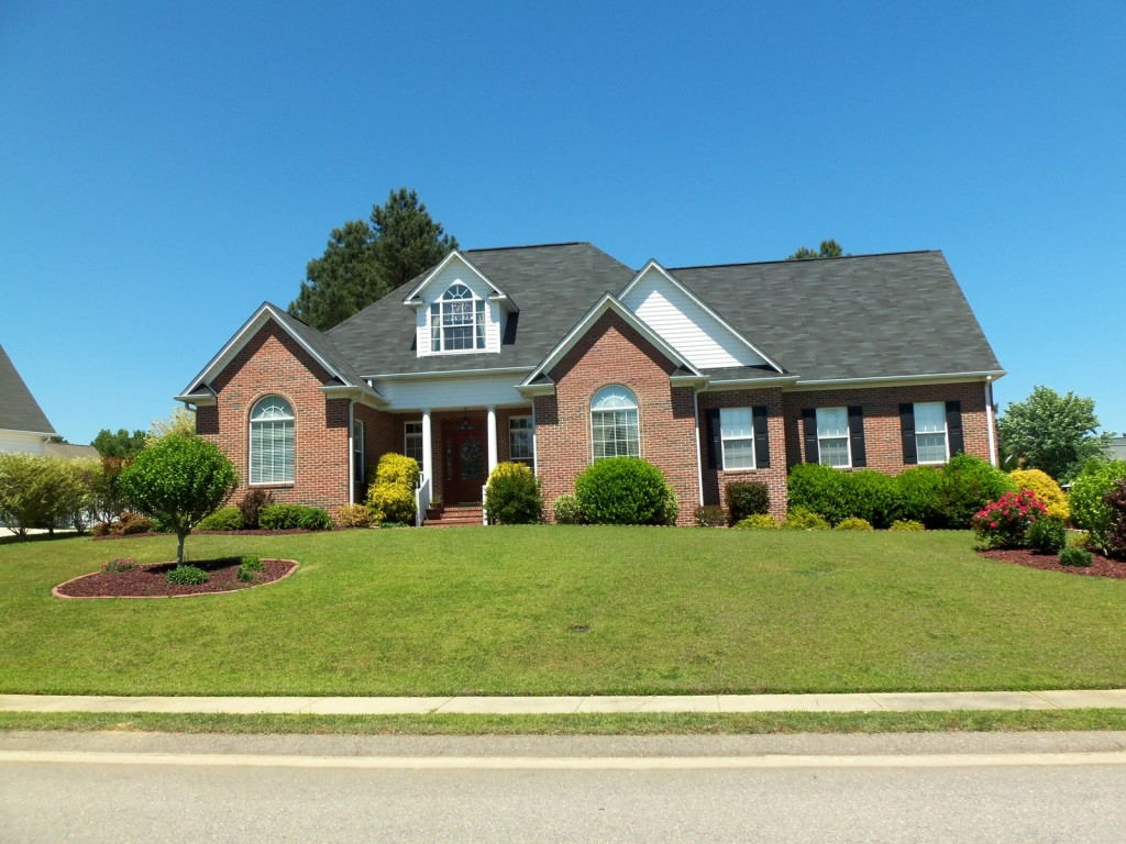 7712 Dundennon Drive Fayetteville, NC 28306