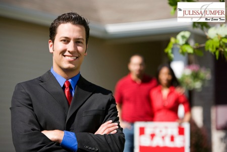 Real Estate Agent 1